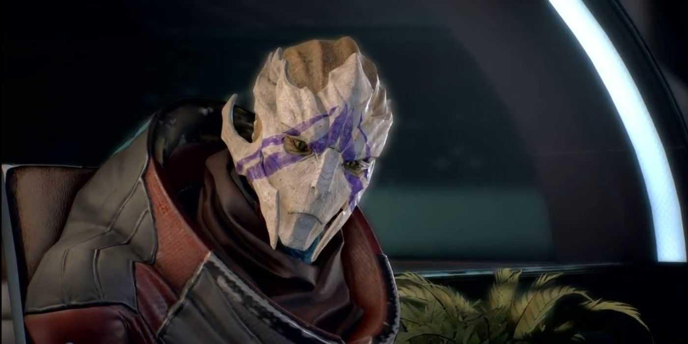 Mass Effect Andromeda: как завоевать лояльность Ветры