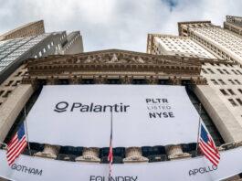 Соучредитель Palantir, генеральный директор Александр Карп получил рекордную зарплату в размере 1,1 млрд долларов за год IPO • Реестр