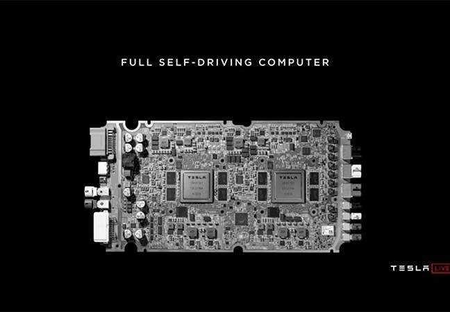 Автопилот Tesla намного глупее, чем утверждает генеральный директор Маск, - сказал Кали DMV после разговора с руководителем программного обеспечения. • The Register
