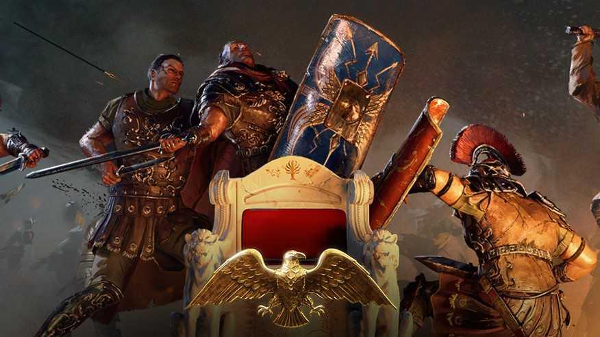 Paradox временно прекращает работу над Imperator: Rome и не будет выпускать для него ничего в этом году