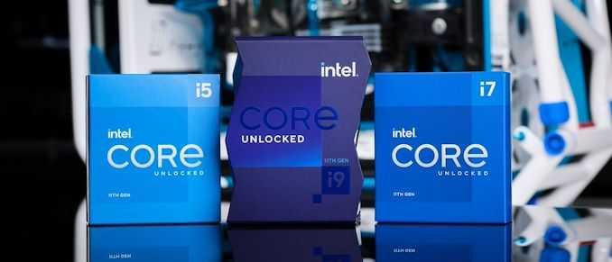Является ли Rocket Lake Core 11-го поколения конкурентоспособным?