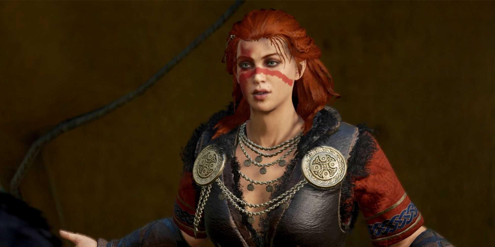 Assassin's Creed: Валгалла - Как разблокировать каждую концовку в Wrath of the Druids