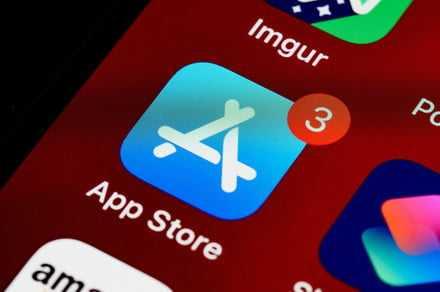 Согласно исследованию, прибыль App Store в прошлом году выросла на 24%